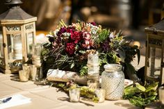 Holiday Entertaining Tips from Table 7 Events | Rue + Be Inspired PR
