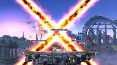 X Bomb (Kid Icarus)
