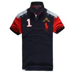 Ralph Lauren Men's No.1 Club Short Sleeve Polo Shirt Navy Blue http://www.hxzyedu.cn/?blog=ralph+lauren+polo+outlet