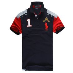 Ralph Lauren Men's No.1 Club Short Sleeve Polo Shirt Navy Blue http://www.hxzyedu.cn/?blog=ralph+lauren+polo+outlet