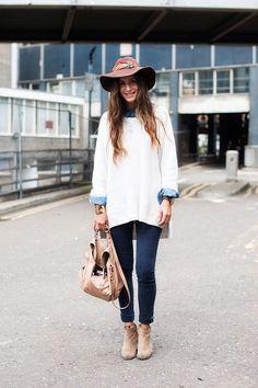 #streetstyle #fashion #fashionweek #style