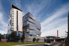 Gallery of Seven17 Bourke Street / Metier3 Architects - 7