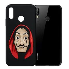 Funda Tpu, Luxury Homes Exterior, Huawei Phones, Huawei P10, Diy Case, Cool Iphone Cases, Paper Houses, Netflix, Doodles