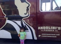 Everybody loves Ando's!