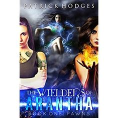 #BookReview of #Pawns from #ReadersFavorite - https://readersfavorite.com/book-review/pawns  Reviewed by Arya Fomonyuy for Readers' Favorite  Pawns is the first book and a stunning introduction to The Wielders of Arantha series by Patrick Hodges,  a sci-fi set in the future, seven hundred years from now. A story that features aliens, an impossible mission, and a race against time to save an entire planet is surely going to grab the attention of fans of sci-fi. The Jegg is an alien race that…