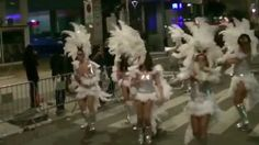 Carnival 2015 Sitges, Spain