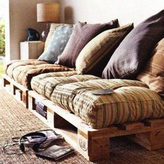 imagem-719 sofá de Palete
