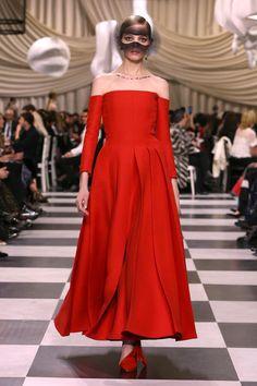 DIOR   Haute-Couture Primavera-Estate 2018