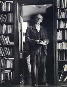 Herman Hesse, uncredited