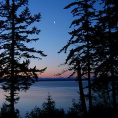 Whidbey Island, WA - camping here as a kid.  good times...good times!