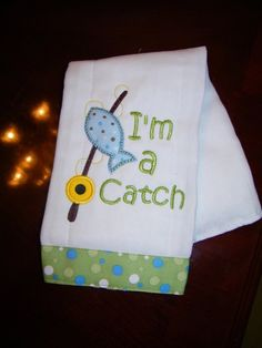 Josh loves fishing so he would love this!