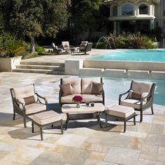 8 amazing patio furniture images lawn furniture outdoor furniture rh pinterest com