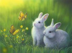 rabbit fantasy artwork. Read Full article: http://webneel.com/webneel/blog/56-best-adobe-photoshop-video-tutorials-collection-it-time-learn-hidden-tools   more http://webneel.com/photoshop-tutorials . Follow us www.pinterest.com/webneel