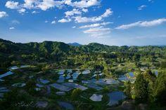 もう一度、日本に恋をする。インスタで見つけた7つの日本の絶景へ旅しよう | RETRIP[リトリップ]