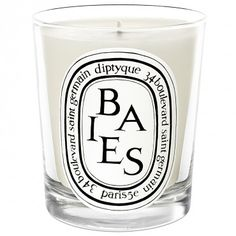 Baies White Candle DIPTYQUE