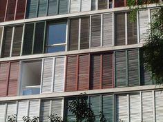 Edifício Lausanne, 1953, Franz Heep