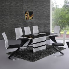 15 best marble dining tables and chairs sets images on Pinterest ...