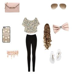 """cute outfit"" by tatertot22605 ❤ liked on Polyvore"