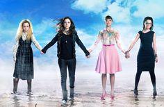 Confira teaser da quarta temporada de #OrphanBlack