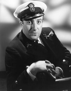 Peter Sellers in Up the Creek