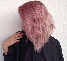 Dusty pink by Astrit Nebihu