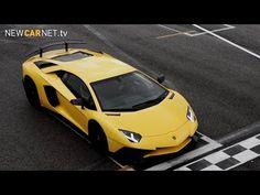 #Lamborghini launch Track and Play App #Huracán #Aventador