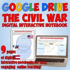 Complete Civil War G