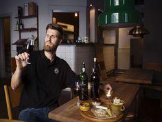 Portvinsbaren i Köpenhamn: Ett eldorado för vin- och ostkonnässörer | World of Wine Restaurant, Diner Restaurant, Restaurants, Dining