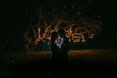 Este cenário dos sonhos recheado de estrelas.   17 fotos de noivado que são simplesmente espetaculares