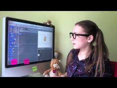 Make Your Cat Dance - Episode 1 - Program Yourself with Rosie Py cat danc