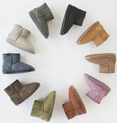 UGG for you!!!!