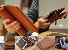 The Next Step iPad Mini Case