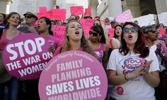 Five years into a surge of anti-abortion legislation, experts say women are…