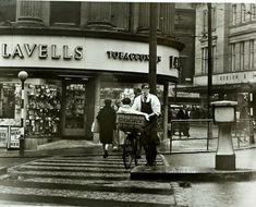 Grainger Street, Newcastle, c1970