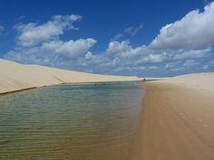 Lençóis Maranhenses - Maranhão (by guirosa27)