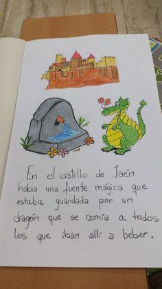 Luar na Lubre. http://loycarecursos.blogspot.com.es/2012/09/caballeros-y-castillos.html  Pincha en el enlace y juega en el castillo. ...