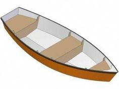 Boat Plans - Boat Plans Plywood - Master Boat Builder with 31 Years of Experience Finally Releases Archive Of 518 Illustrated, Step-By-Step Boat Plans Make A Boat, Build Your Own Boat, Diy Boat, Plywood Boat Plans, Wooden Boat Plans, Wooden Boat Building, Boat Building Plans, Boat Bed, Boat Dock