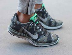 """Nike LunarGlide 5 """"Camo"""" Ext - SMF"""