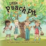 Little Peach Pit tells the charming story of a peach pit battling adversity with dedication, hard work, and confidence. The book is visually appealing and well laid out, with text on right-hand pages and Kubra Aslan's illustrations on the left. Read the full review at www.forewordreviews.com/reviews/little-peach-pit/