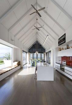 Waikato farmhouse, New Zealand | RTA Studio | Whit Preston Photography