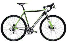 Cannondale SuperX Hi-MOD Disc 2013 Cyclocross Bike