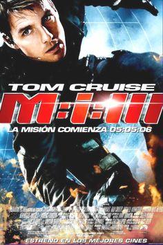 2006 - Misión imposible 3 - Mission Impossible III - tt0317919