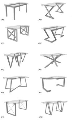 Loft Furniture Iron Furniture Steel Furniture Industrial Furniture Furniture Design Modern Furniture 家 Diy Wood Steel Keller Welded Furniture, Iron Furniture, Steel Furniture, Home Decor Furniture, Industrial Furniture, Furniture Projects, Table Furniture, Furniture Design, Industrial Dining