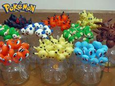 Colher Personalizada Pokémon