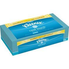 Kleenex Tissues    #17college