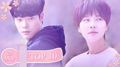 Daily TOP 10 Popular K-Dramas [2016.05.25] -  TOP 10 Korean Dramas from 25 May 2016 ~ by Popularity in Korea -  The trending kdramas in alphabetical order :  Another Miss Oh / 또 오해영 - Beautiful Gong Shim / 미녀 공심이 - Descendants of the Sun / 태양의 후예 - Entertainer / 딴따라 - Heaven's Promise / 천상의 약속 - Jackpot / 대박 - Lucky Romance / 운빨로맨스 - Monster / 몬스터 - My Son-In-Law's Woman / 내 사위의 여자 - Neighborhood Lawyer Jo Deul Ho / 동네변호사 조들호