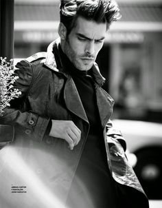 Jon Kortajarena Stars in a Stylish Fashion Story for El Libro Amarillo image Jon Kortajarena El Libro Amarillo 2014 Fall 002 Jon Kortajarena, Carmen Dell'orefice, Fashion Story, Boy Fashion, Mens Fashion, Fasion, Fashion Brand, Trendy Fashion, Fashion Photography Poses