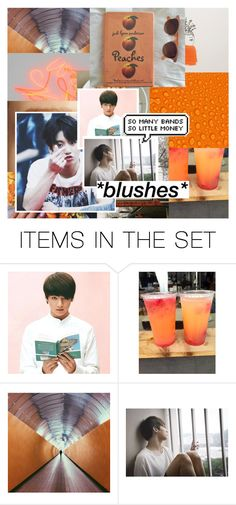 """""""*TOP ART SET* I Need U (Happy Ending)"""" by melaniemartinez-icons ❤ liked on Polyvore featuring art and bathroom"""