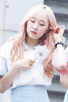 Soobin - Cosmic Girls