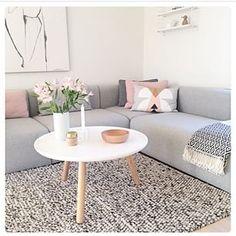 #Livingroom - #Woonkamer - #Pastel